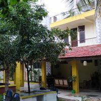 Holiyday in VGF Farm House, hotel in Dānishpet