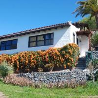 Pico Hincado Rural House