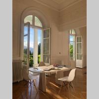 Magnifique Appartement dans palace Belle Époque