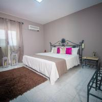Winner House, hotell i Marineo