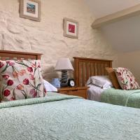Courtyard Apartment, hotel in Shepton Mallet