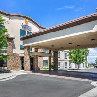 Comfort Inn & Suites Jerome - Twin Falls