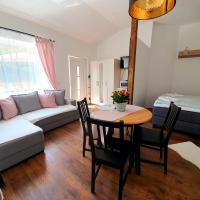 Kozma Apartments Peterlewand
