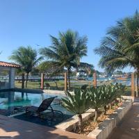 Hotel Premium Recanto da Passagem, hotel en Cabo Frío