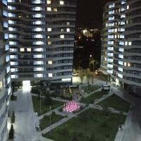 Апартаменты премиум класса