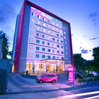 favehotel Padjajaran Bogor, hotel di Bogor