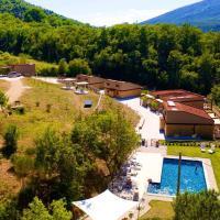 L'ALBEROCASA, hotell i Calenzano