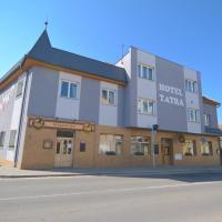 Wellness Hotel Tatra
