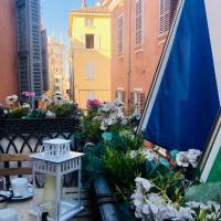 Apartment Battistero XX Marzo Exclusive Balcony