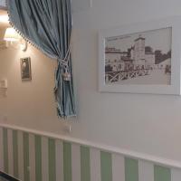 Il Giglio Verde, hotel a Porto Sant'Elpidio