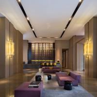 The East Hotel Hangzhou, hotel Hangcsouban