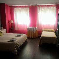 Apartamento EL MANANTIAL, hotel in Pola de Lena