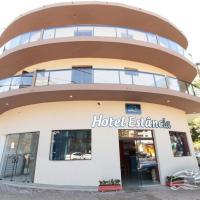 Hotel Estância, hotel em Águas de São Pedro
