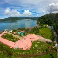 Samoa del Sur, hotel in Golfito