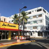 Top Beach Location 4 at Verdemar 210, hotel near Luis Munoz Marin International Airport - SJU, San Juan