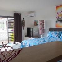 STUDIO COQUET à Bora Bora