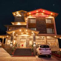 Royal Mansion, hotel near Kullu–Manali Airport - KUU, Kulu