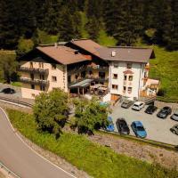 Hotel Cornelia, hotel in Solda