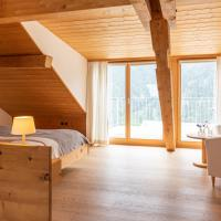 """Meisser Romantica """"adults only"""", hotel in Guarda"""