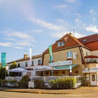 Hotel Sonnenhof ehemaliger Rosenhof