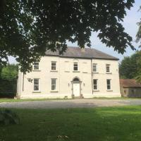 Ballyrider House