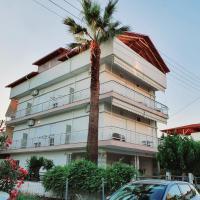 Frideriki Apartments