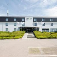 Hotel Ter Elst, hotel in Edegem