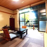 Yufu - Hotel / Vacation STAY 52988、由布市のホテル