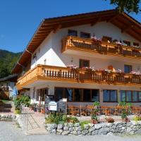 Berggasthaus Kraxenberger, hotel in Brannenburg
