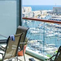 Deluxe 3 Bedroom Marina Apartment in Herzylia by Sea N' Rent