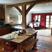 Delightful cottage on the River Adur close to Brighton & the Downs no dogs sorry