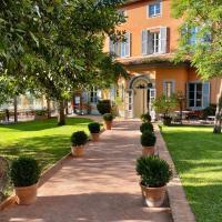 Hotel Vannucci, hotel in Città della Pieve