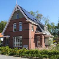 Huize Koningshof, hotel in Castricum