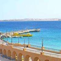 El Andalus Luxury Apartments Sahl Hashish