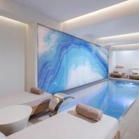 The Residence - Christokopidou Hotel & SPA