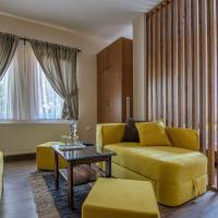Villa Babin Zab, hotel em Bitola