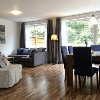 Tio`s City Apartment, Hotel in Hall in Tirol