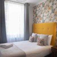 Paddington Park Hotel, hotel en Bayswater, Londres