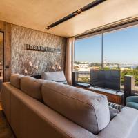 THE miniPENTHOUSE terrace & SPA