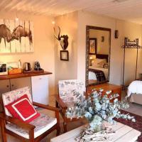 Dikkoppie Oornag Akkommodasie, hotel near Pietermaritzburg Airport - PZB, Pietermaritzburg