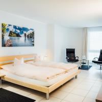flexy.motel Buchs by b_smart, hôtel à Buchs