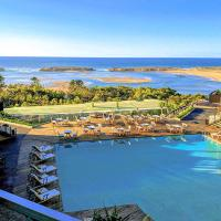 Chateau Eden El Rouh & Spa, hotel in Oualidia