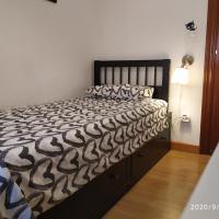 Apartamento DISFRUBON, hotel en Valladolid