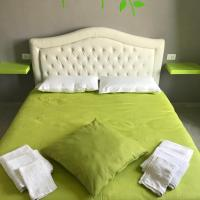 Rosa verde, hotel a Caselle Torinese