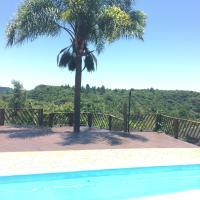 Casa chácara de lazer altos do pequeno vale caxias do Sul - Serra Gaucha, hotel in Caxias do Sul