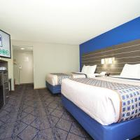 Royal Inn Hudson I-94, hotel in Hudson
