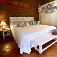 Iztak - Xamikal, Hotel in Zacatlán