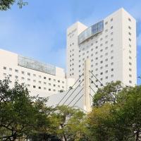 ホテルフジタ福井、福井市のホテル