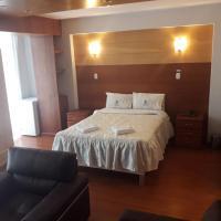 hotel suite naji, hotel in Juliaca
