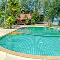 OYO 1033 Saladan Beach Resort, hotel em Ko Lanta
